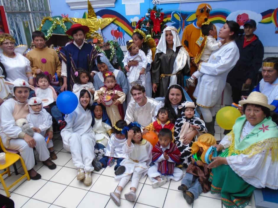 Ecuador 4 030