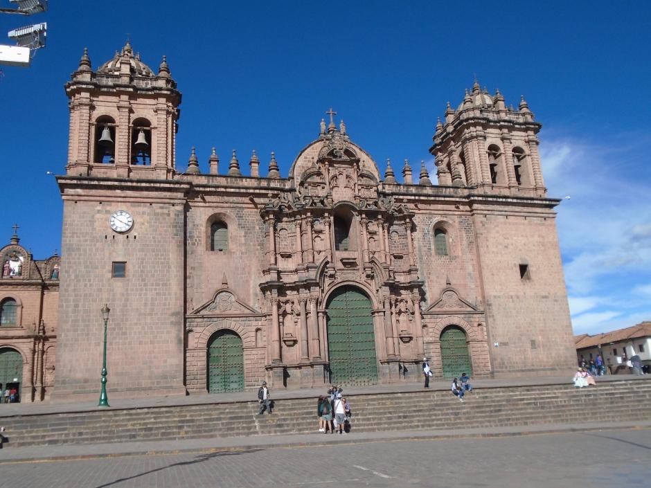 Peru 1 010