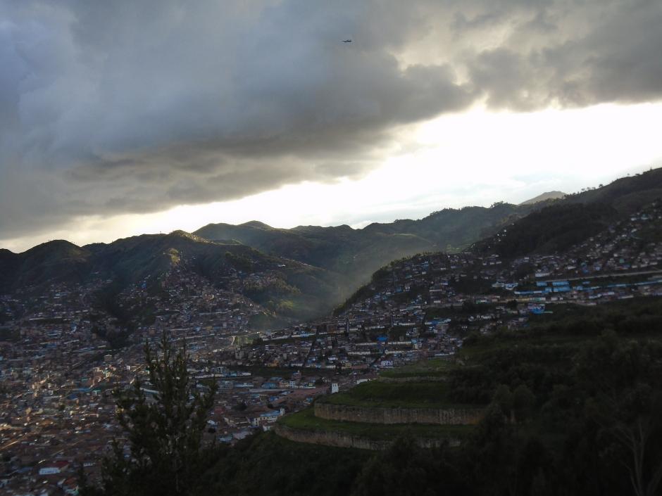 Peru 1 092