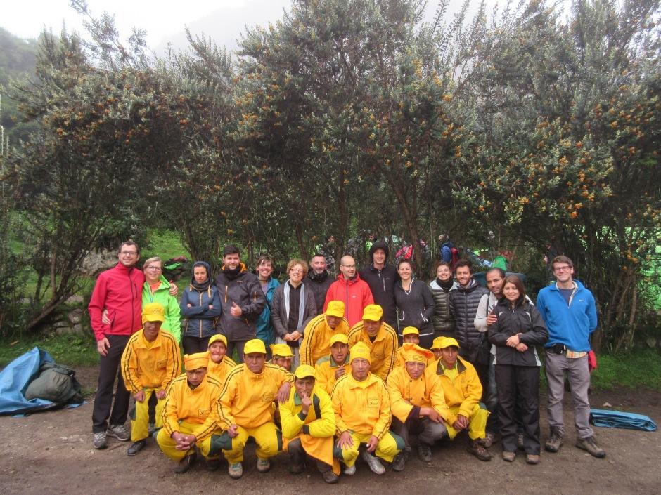 Inka Trail 060