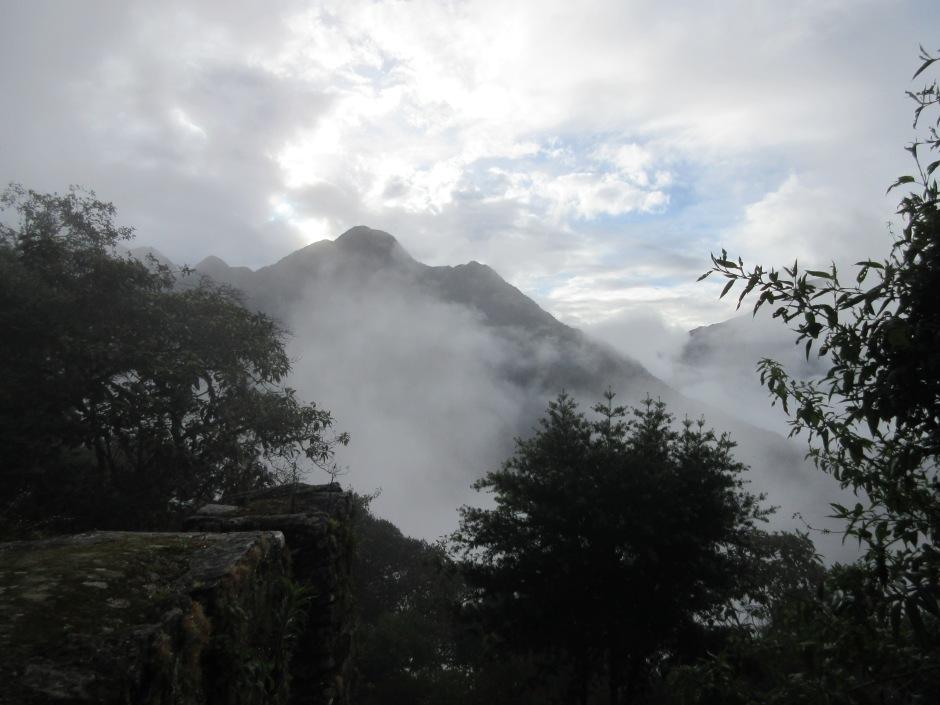 Inka Trail 441