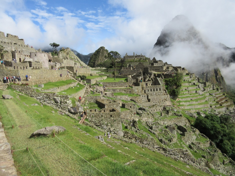 Inka Trail 490